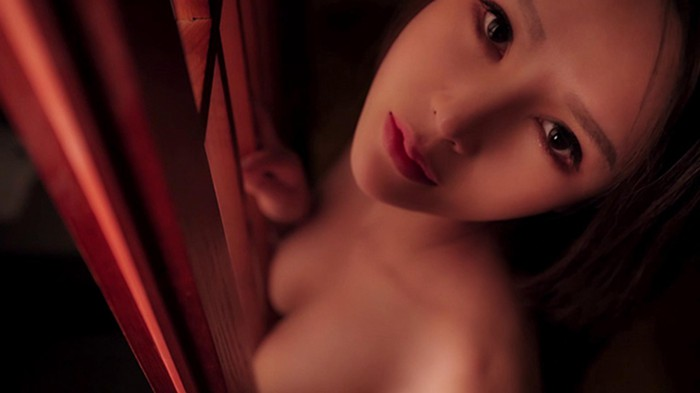 [YouMi尤蜜] HD视频 2020.06.05 李多多《倩影翩翩》[1V] -第1张