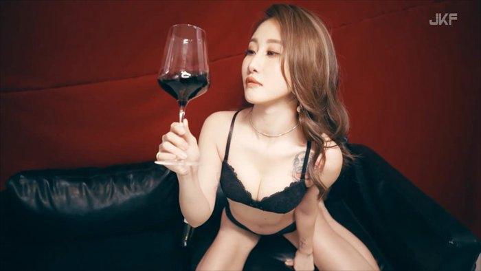 [JKF写真视频] 2020 6月號 FLASH 楊蕾蕾 [1V] -第1张
