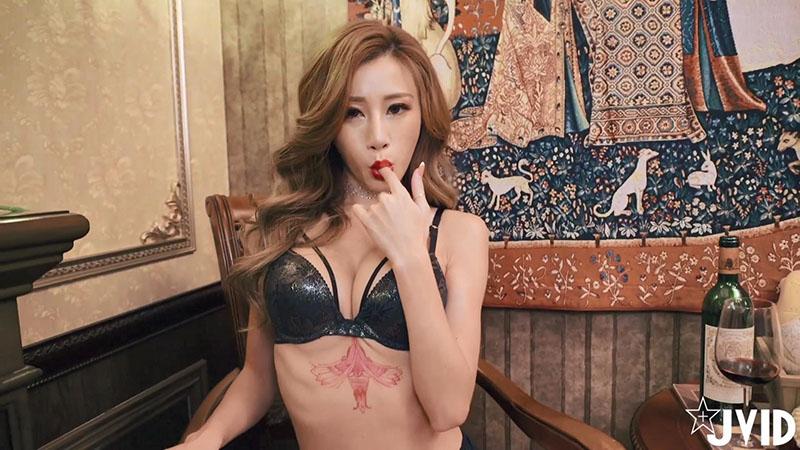 [JVID视频] 《感恩大餐》系列 雙囍 NO.02 [1V] -第1张