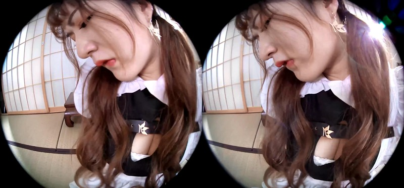 [Ligui丽柜] HD视频 汐汐《紧缚丽莲》VR视频 [1V] -第1张