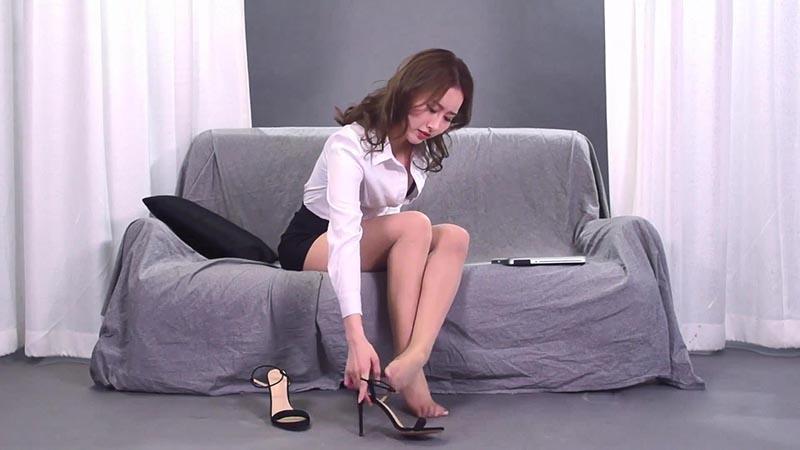 [Ligui丽柜] HD视频 可可《新来的班主任》[1V] -第1张