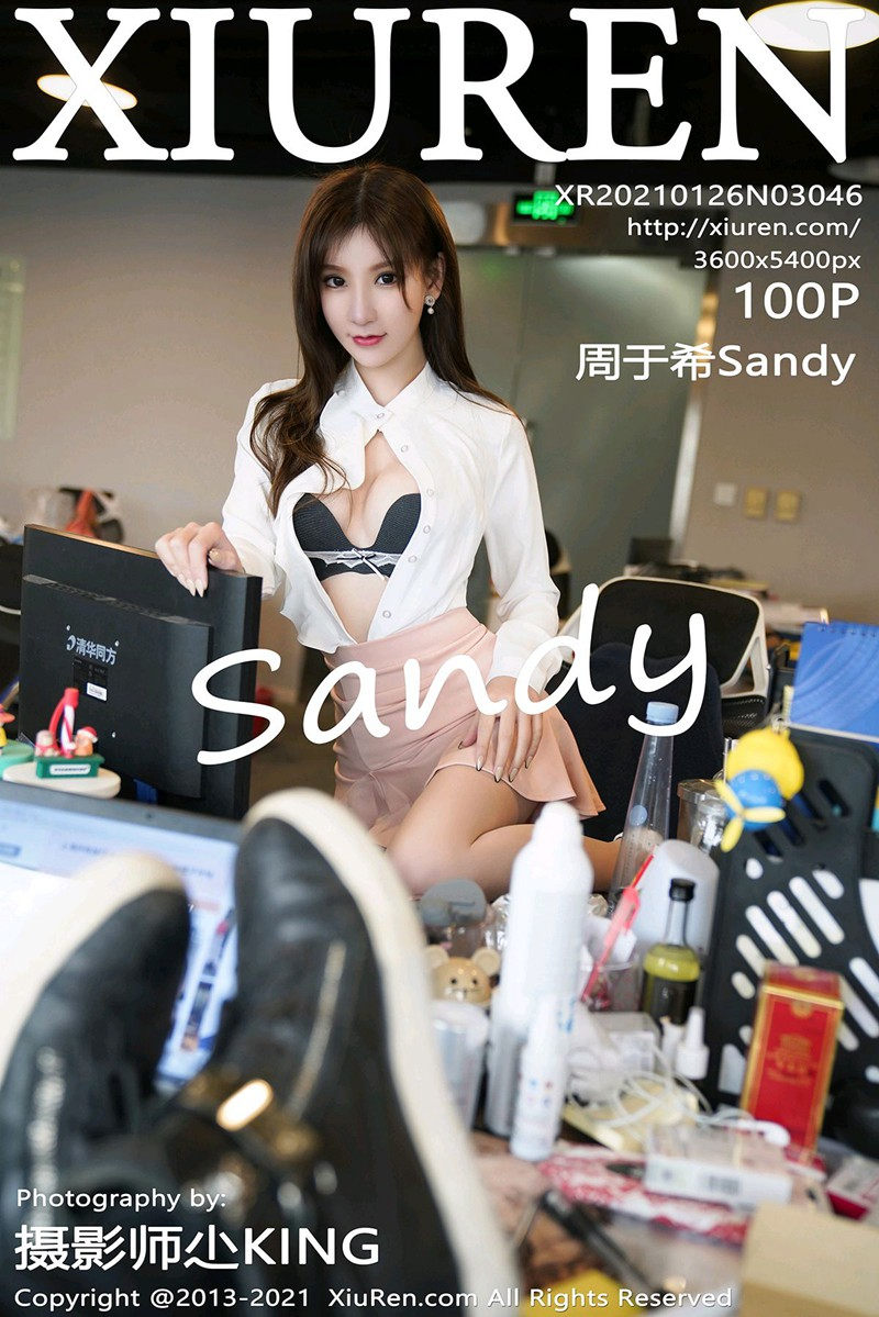 [XiuRen秀人网] 2021.01.26 No.3046 周于希Sandy [100+1P]