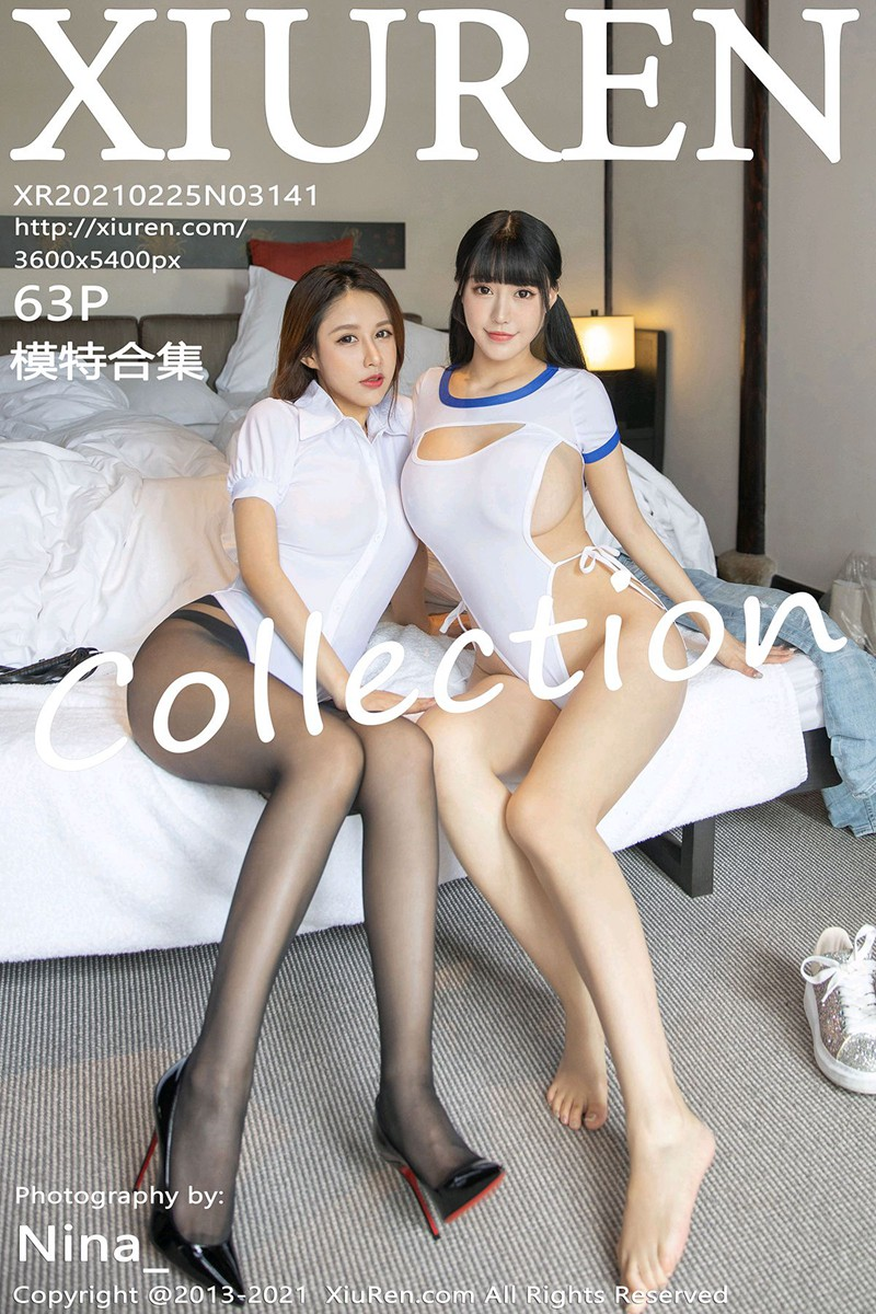 [XiuRen秀人网] 2021.02.25 No.3141 徐安安 [63+1P]