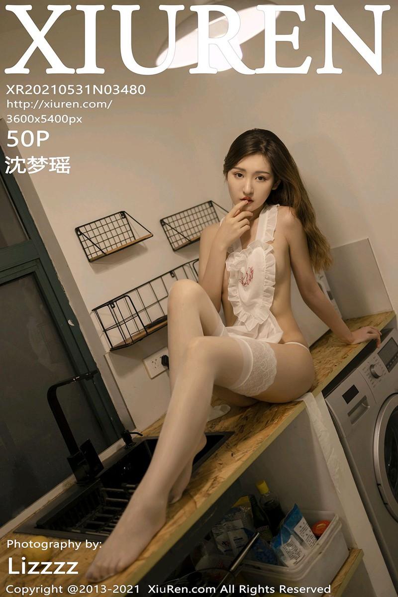 [XiuRen秀人网] 2021.05.31 No.3480 沈梦瑶 [50+1P]
